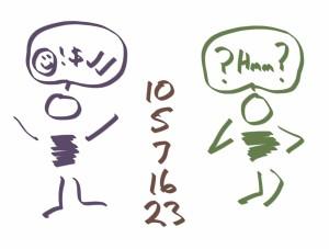 Metrics validation and feedback